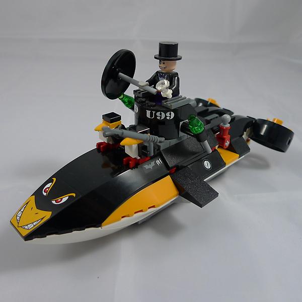 Batman 7885 e