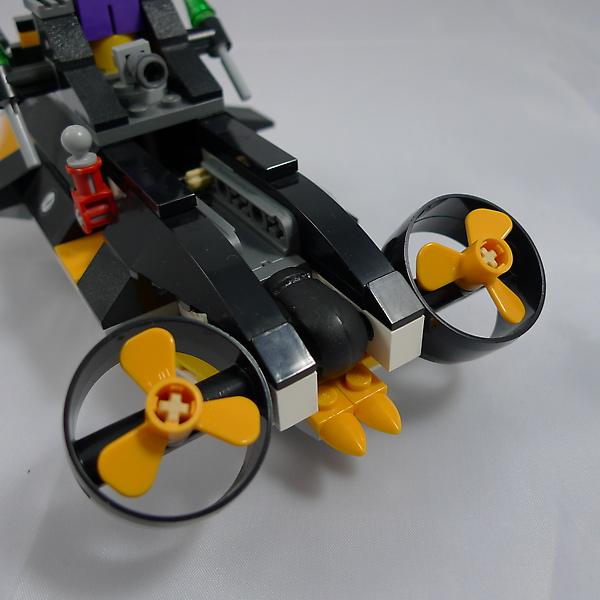 Batman 7885 g
