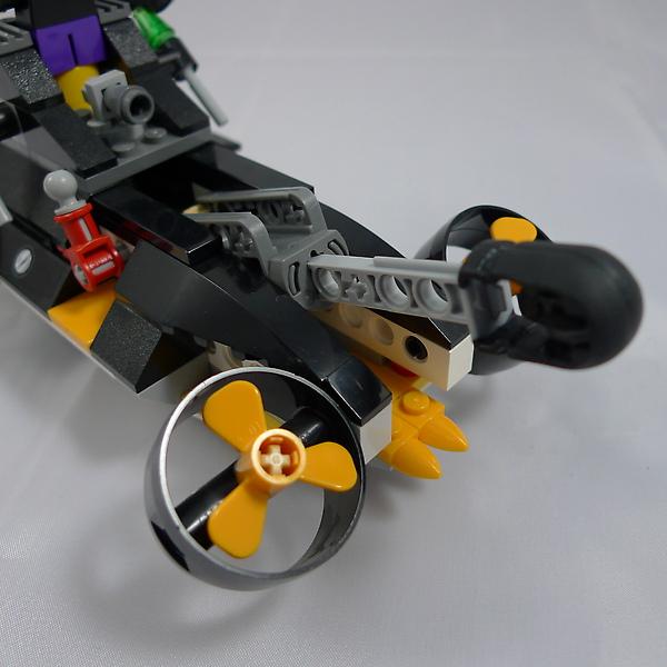 Batman 7885 h