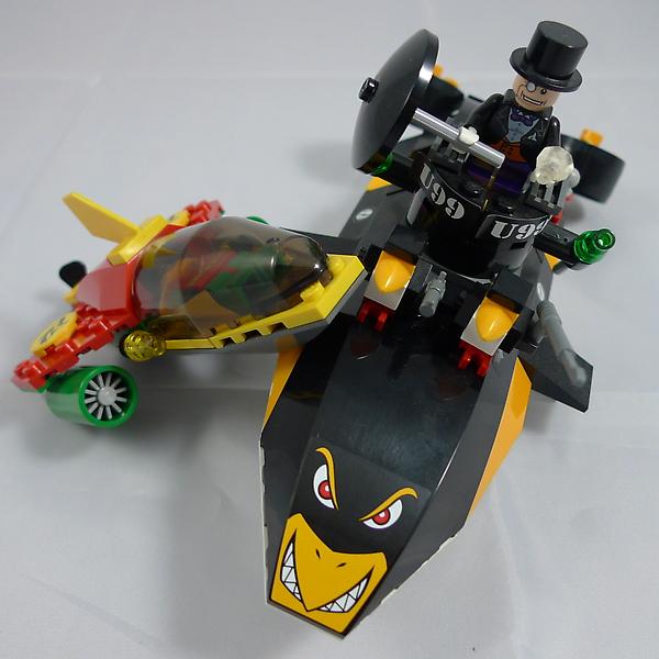 Batman 7885 i