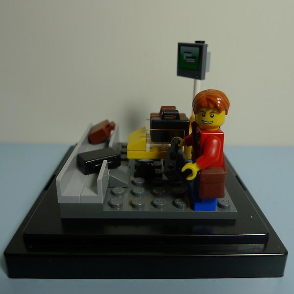 LEGO 7567-1