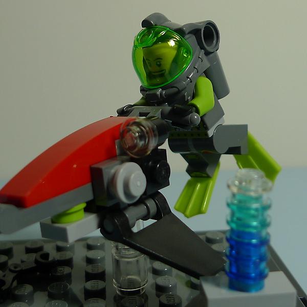 LEGO 8072-2