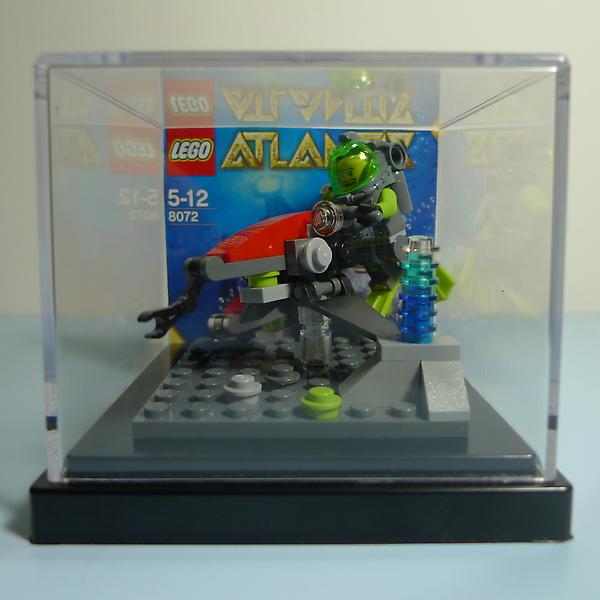 LEGO 8072-3