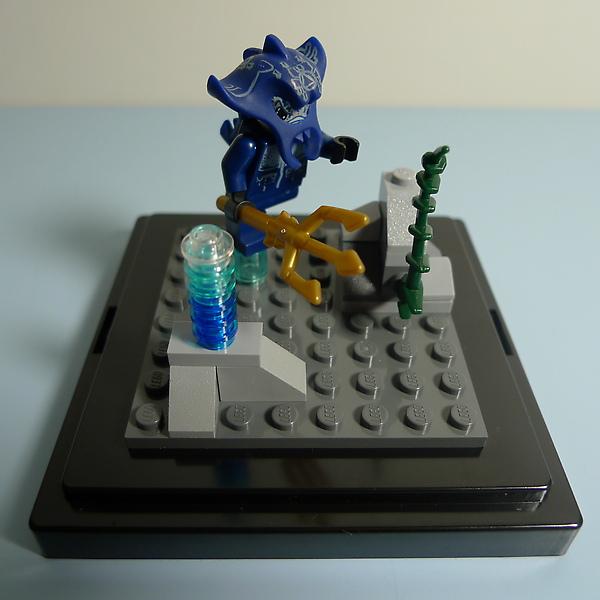 LEGO 8073-1