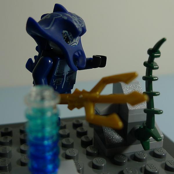 LEGO 8073-2