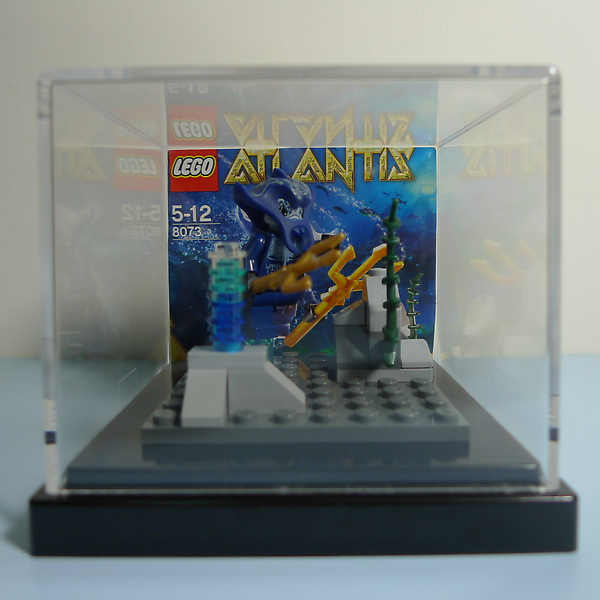 LEGO 8073-3