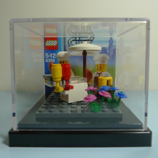 LEGO 8398-3