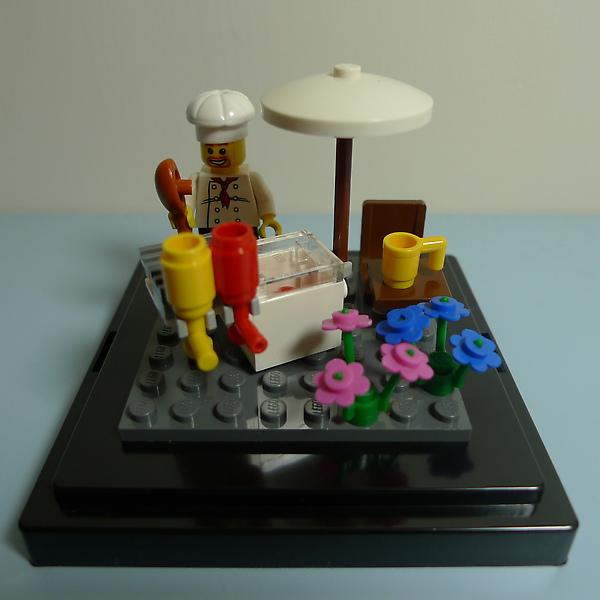 LEGO 8398-1