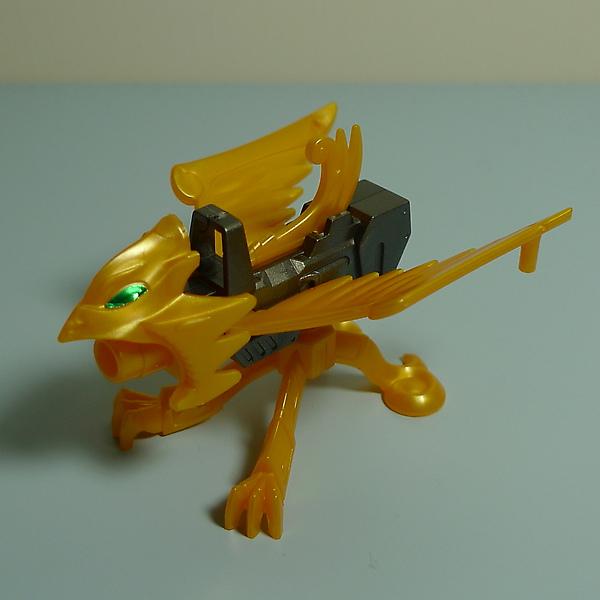 BB341 荀彧 武器