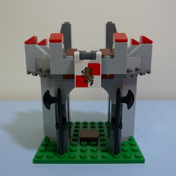 LEGO 7948 e