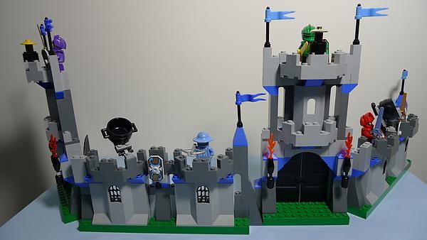 LEGO 8799 l