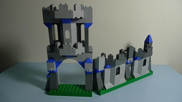 LEGO 8799 e