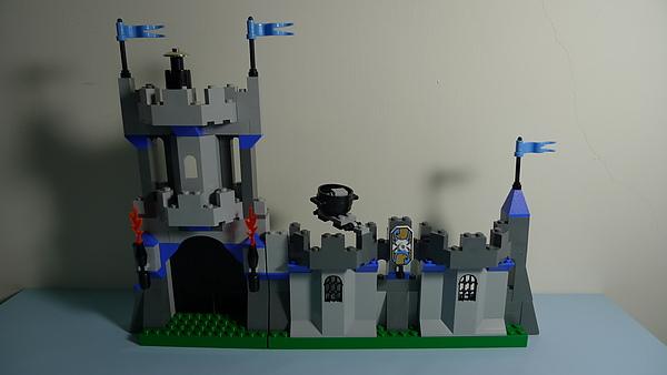LEGO 8799 f