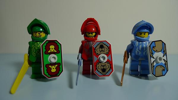 LEGO 8799 b