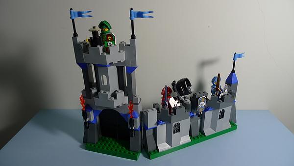 LEGO 8799 g