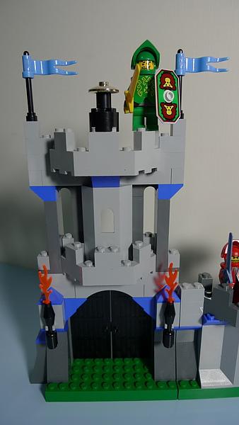 LEGO 8799 i