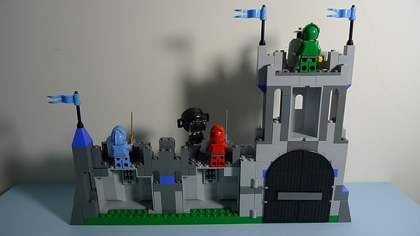 LEGO 8799 j