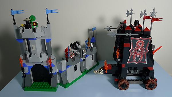 LEGO 8799 k