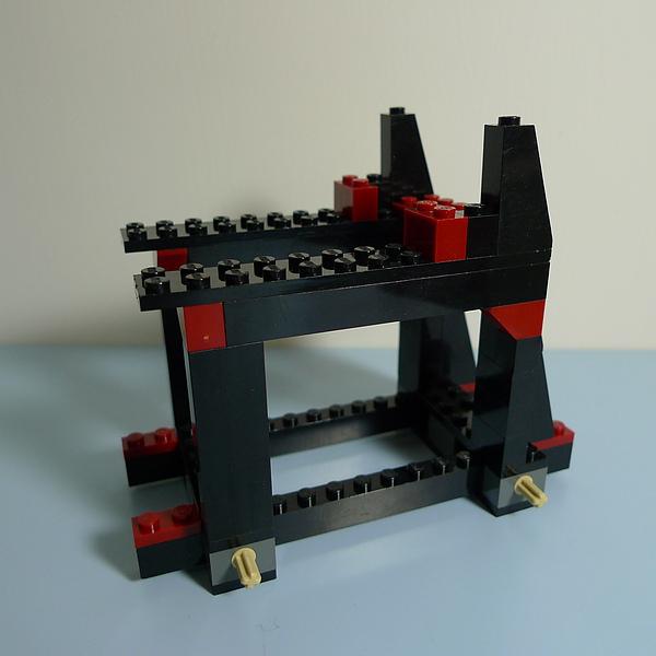 LEGO 8800 c