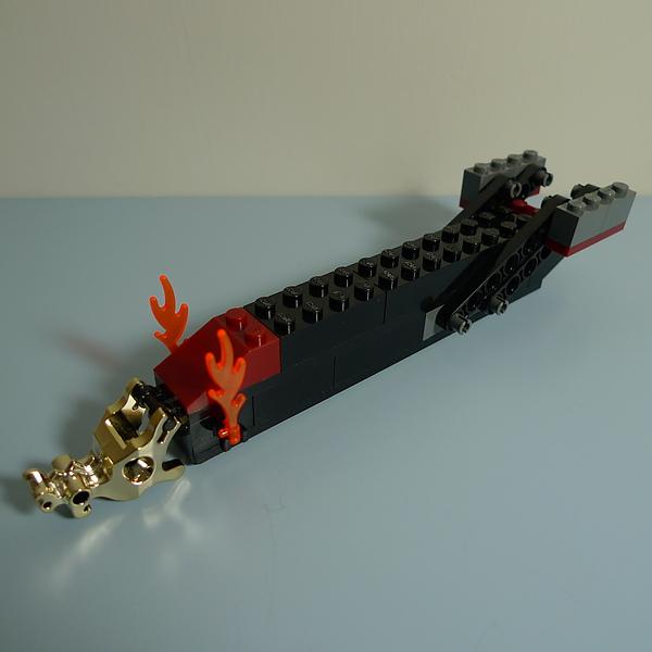 LEGO 8800 d