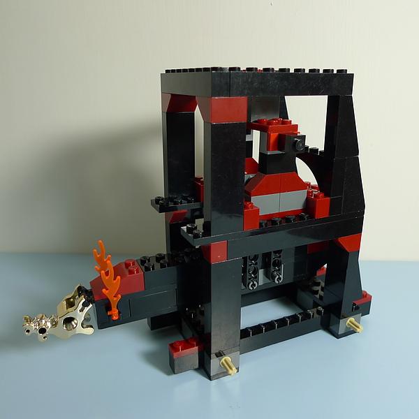 LEGO 8800 e