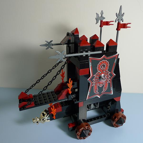 LEGO 8800 f
