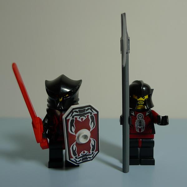 LEGO 8800 b