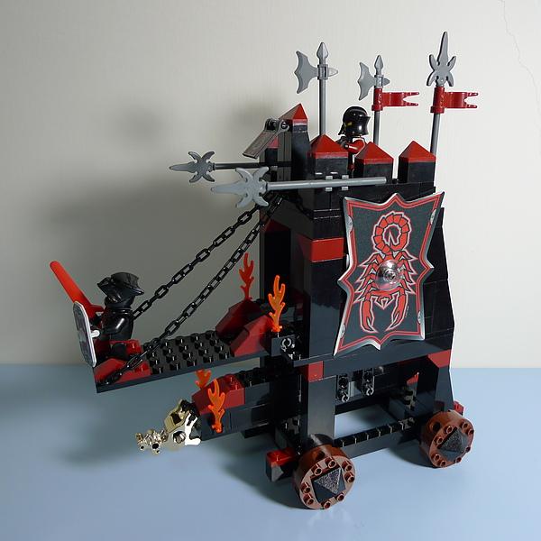 LEGO 8800 g