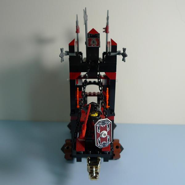 LEGO 8800 h
