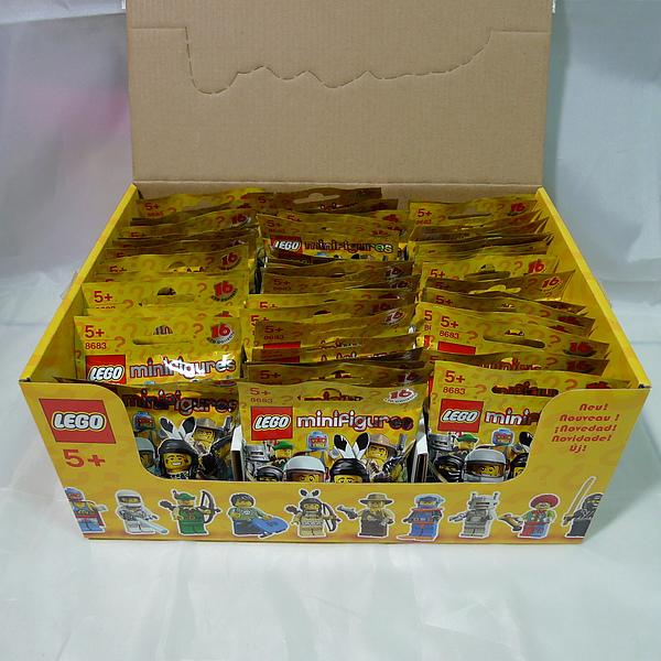 LEGO 8683 b