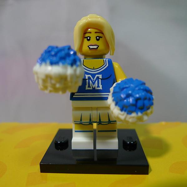 LEGO 8683 k