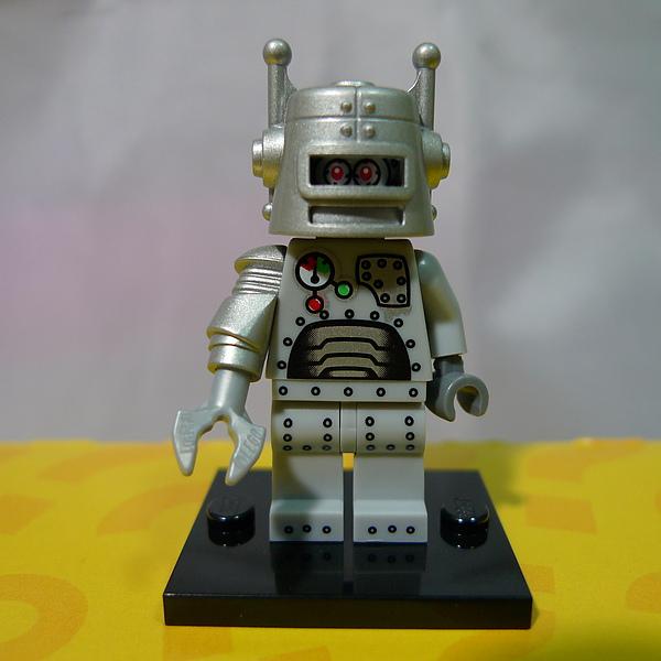 LEGO 8683 l