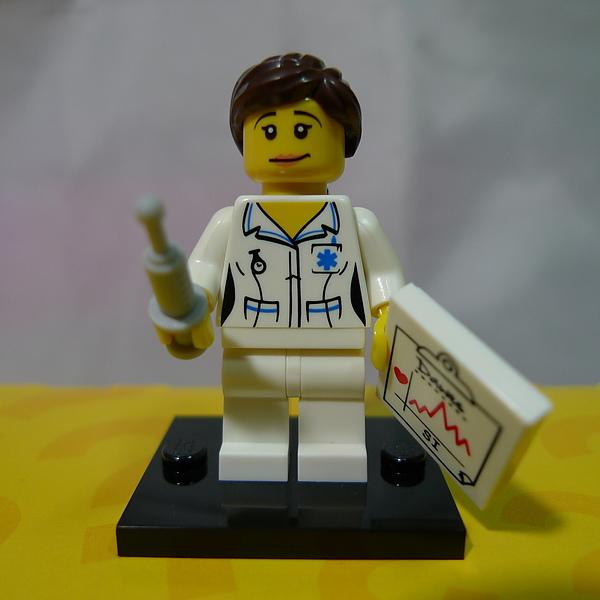 LEGO 8683 m