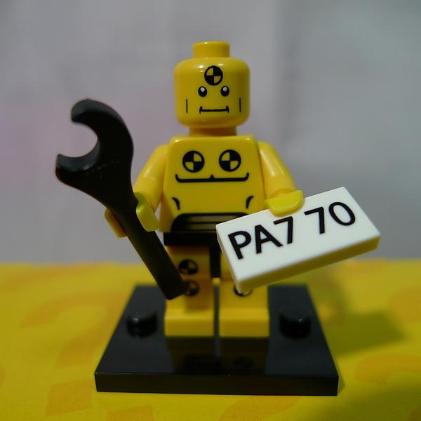 LEGO 8683 o