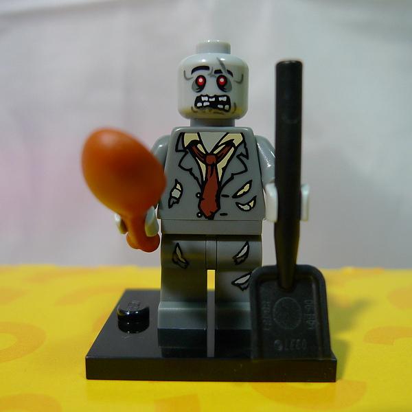 LEGO 8683 p