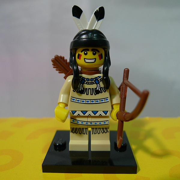 LEGO 8683 q