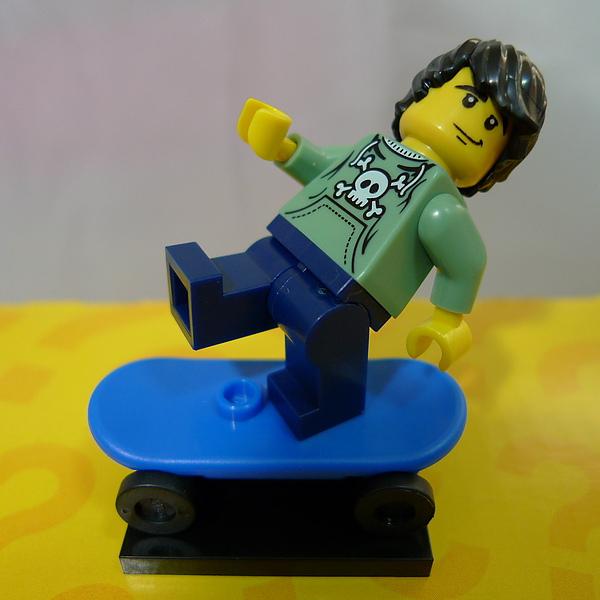 LEGO 8683 s