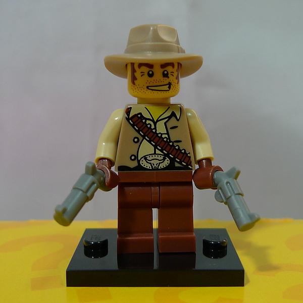 LEGO 8683 t