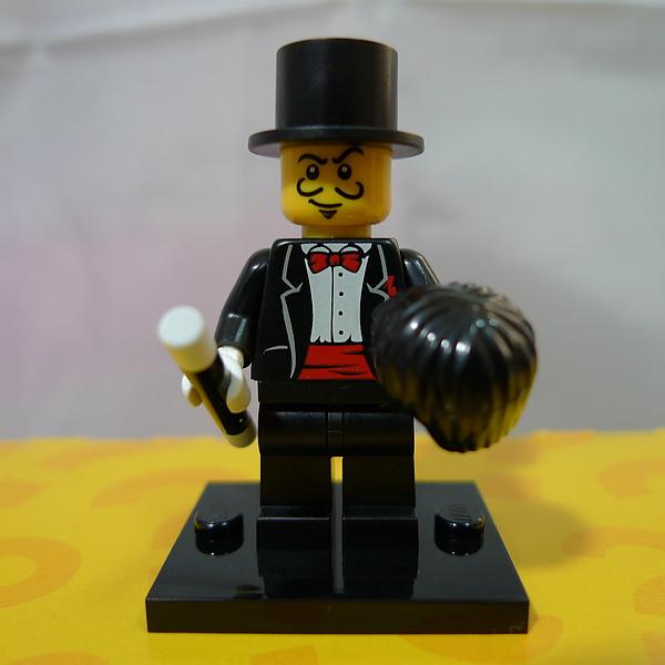 LEGO 8683 v