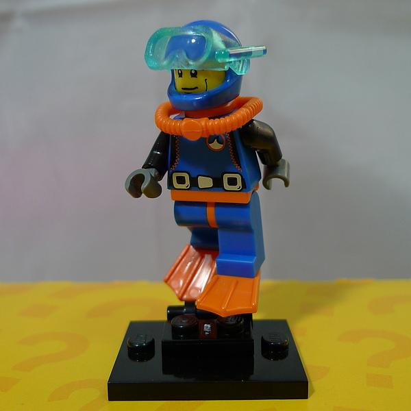 LEGO 8683 g