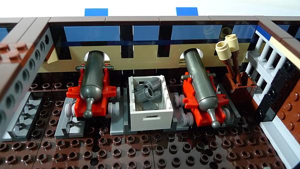 LEGO 10210 ap