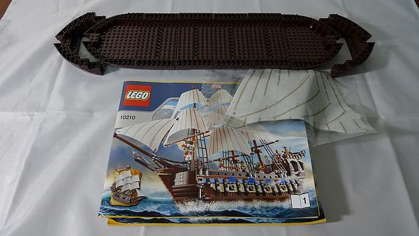 LEGO 10210 ac