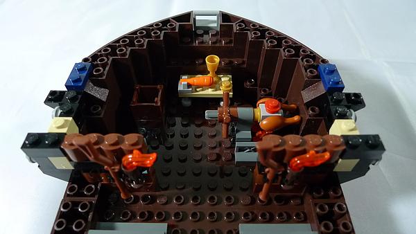 LEGO 10210 ag