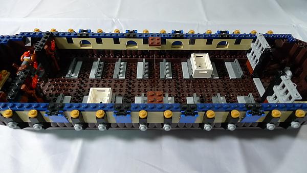 LEGO 10210 aj