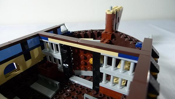 LEGO 10210 am