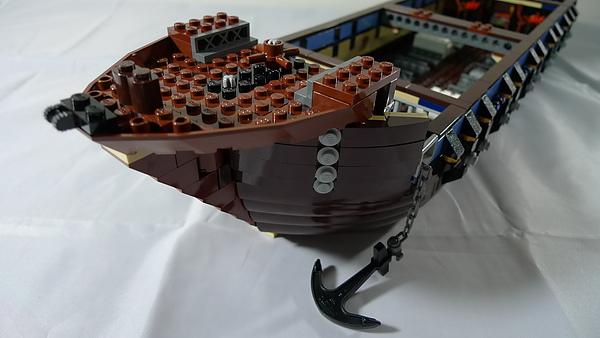 LEGO 10210 an