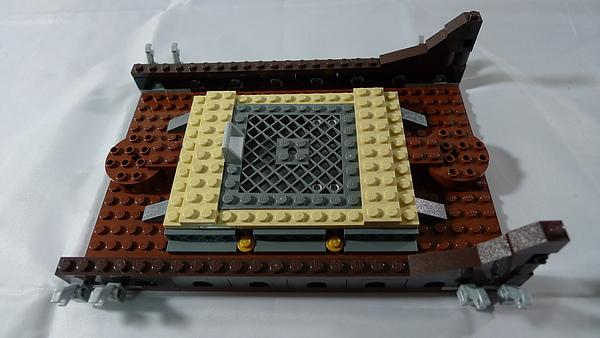 LEGO 10210 aq