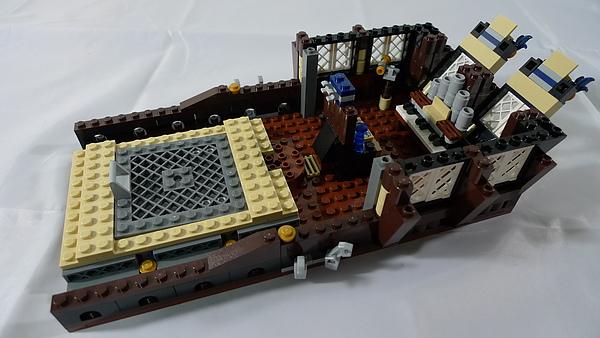 LEGO 10210 au