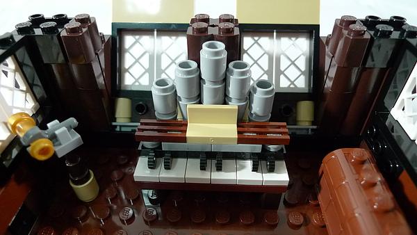 LEGO 10210 av