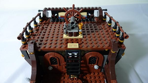LEGO 10210 ay
